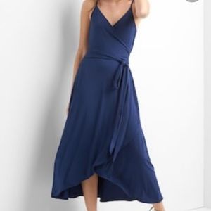Gap Wraparound Dress sz. M